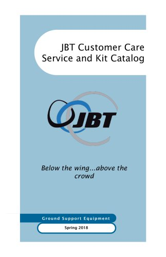 CATALOG  GSE Services & Kits - 2018