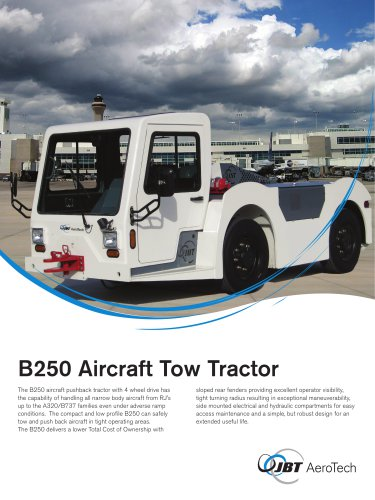 JBT B250
