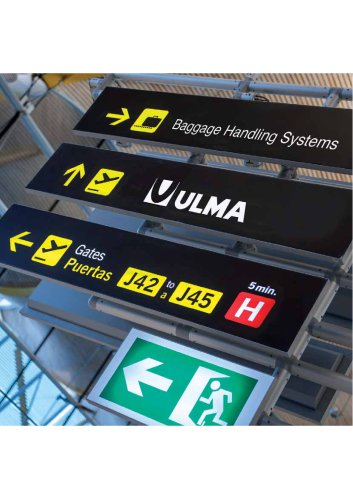Transport and baggage sorting