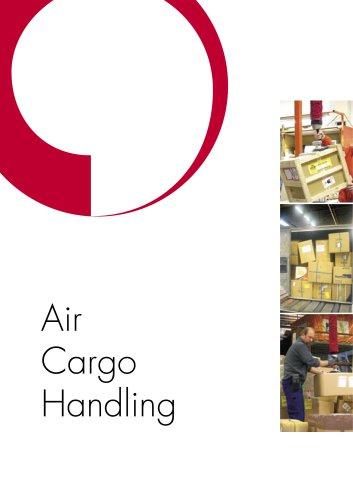 Air Cargo Handling