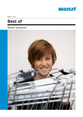 Best of Retail Systems