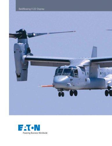 Bell/Boeing V-22 Osprey