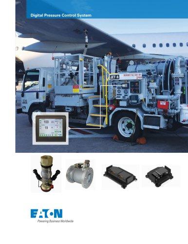 Digital Pressure Control System