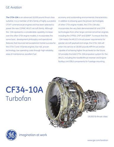 CF34-10A