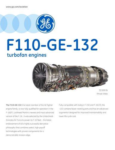 F110-GE-132