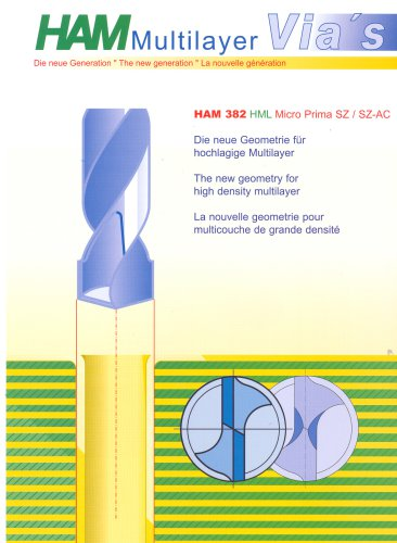 HAM Multilayer VIA S