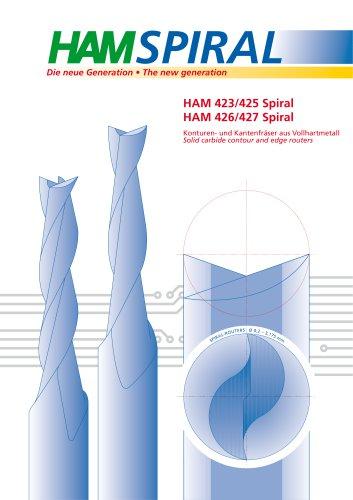 HAM Spiral