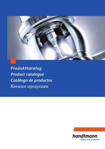 Handtmann product catalogue