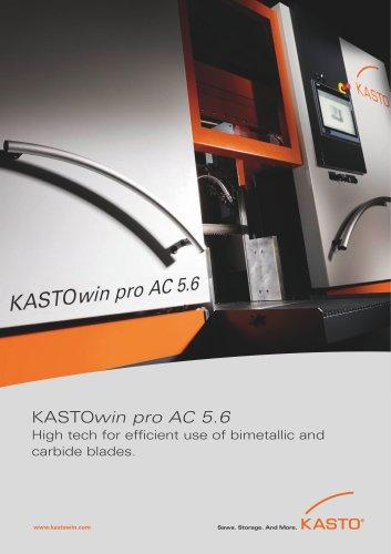 KASTOwin pro A 5.6