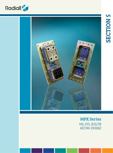 MPX Series