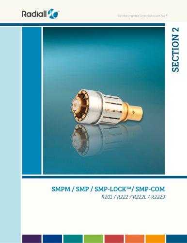 SMPM / SMP / SMP-LOCK™/ SMP-COM
