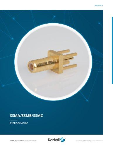 SSMA/SSMB/SSMC