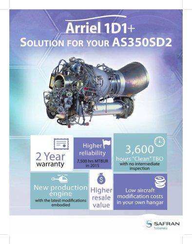 Arriel 1D1+
