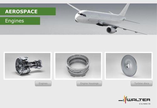 AEROSPACE Engines
