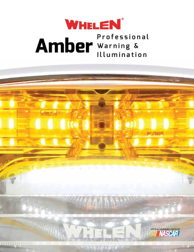 Amber Catalog