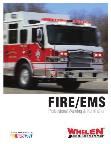 Fire EMS Catalog