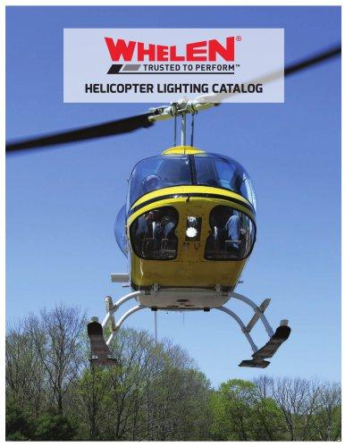 HELICOPTER LIGHTING CATALOG