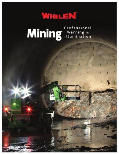 Mining Catalog