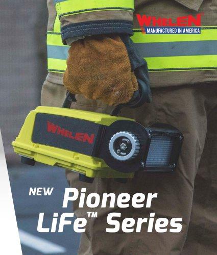 Pioneer LiFe Series