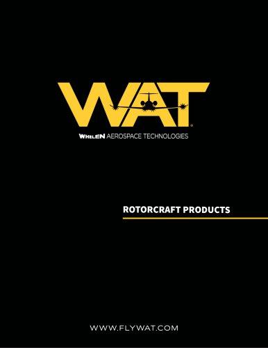 ROTORCRAFT PRODUCTS