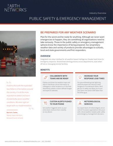 PublicSafety_EmergencyManagement_EarthNetworks