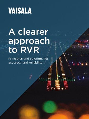 A clearer approach to RVR