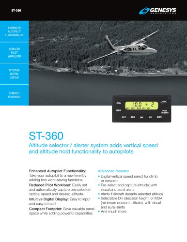 ST-360