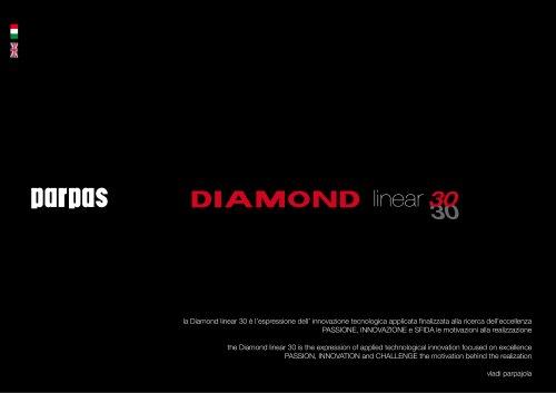 DIAMOND linear 30