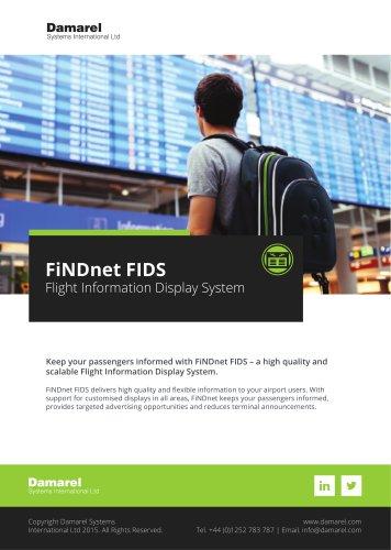 FiNDnet FIDS
