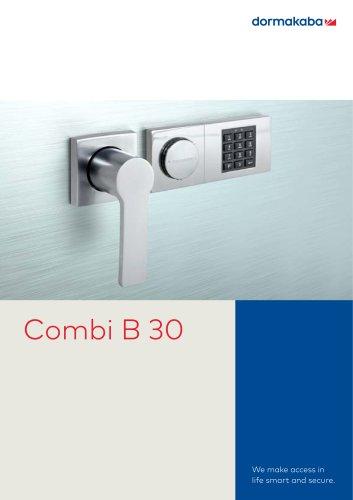Combi B 30