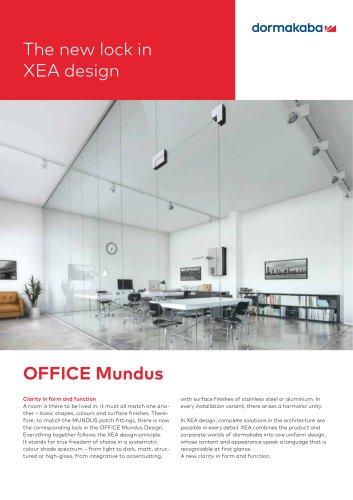 OFFICE Mundus