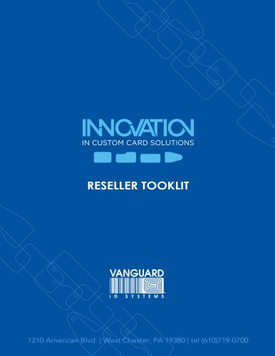 Product Toolkit