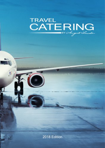 Travel catering