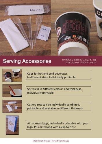 Serving Accessories