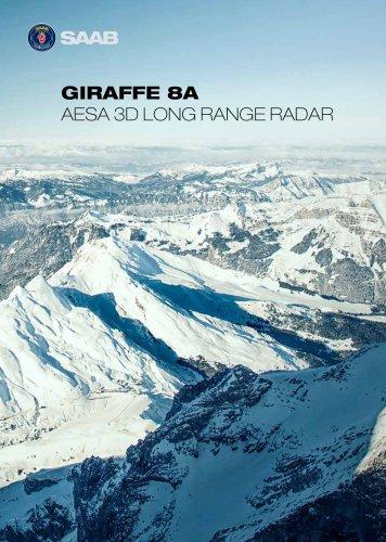 GIRAFFE 8A