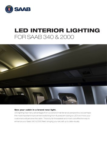 LED INTERIOR LIGHTING