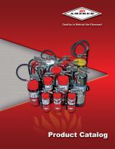 AMEREX Product Catalog