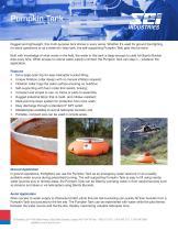 Pumpkin Tank