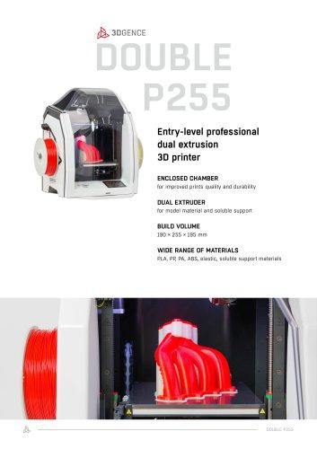 Double P255