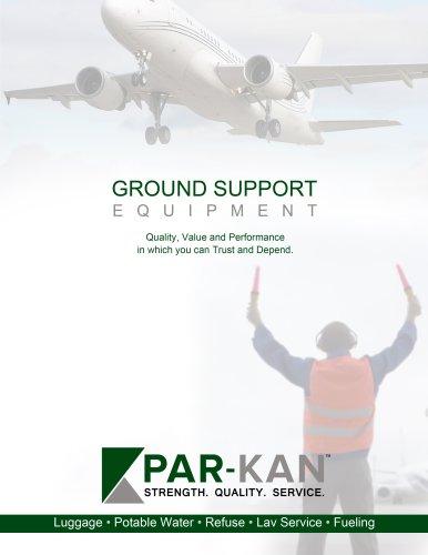 Ground Support Equipment Catalogue