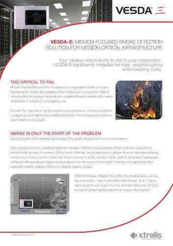VESDA-E Datacom