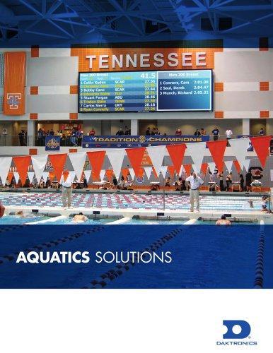 Aquatics Solutions