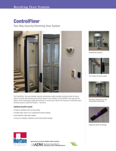 ControlFlow®