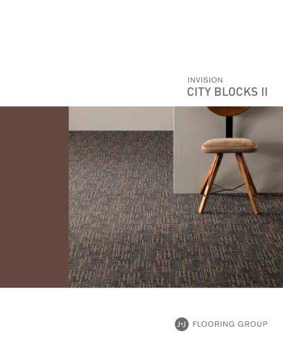 City Blocks II
