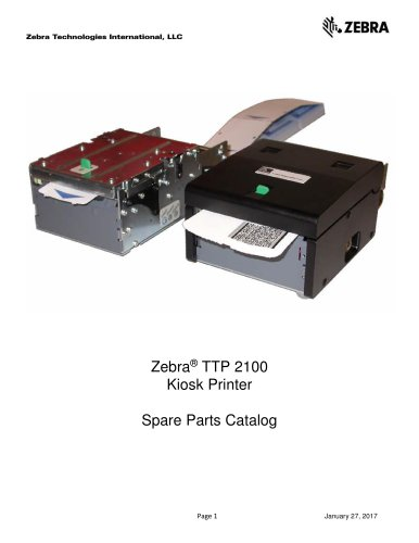 TTP 2100