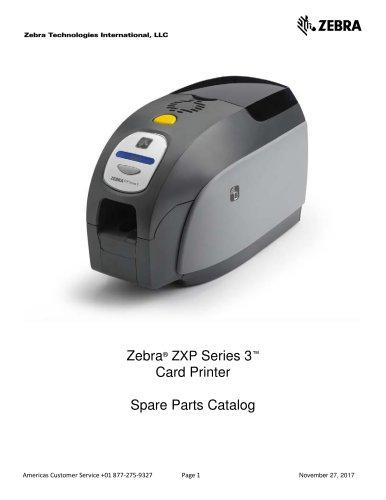 ZXP Series 3