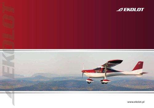 Ekolot Aircraft