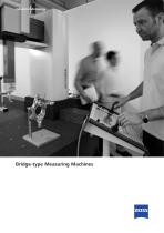 Bridge-type Measuring Machines