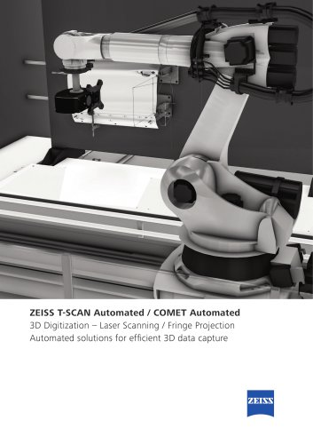 T-SCAN Automated