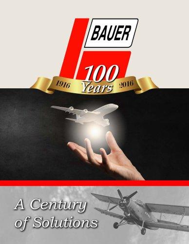 BAUER Catalog 2016